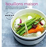 Mes petits bouillons de Marie Leteure ( 1 septembre 2010 ) - Marabout (1 septembre 2010)