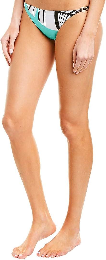 Trina Turk Women's Standard String Hipster Pant Bikini Bottom