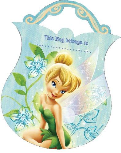 Disney Amscan Sac à Surprise Fée Clochette