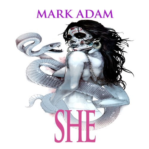 SHE                   Written by:                                                                                                                                 Mark Adam                               Narrated by:                                                                                                                                 Audrey Lusk                      Length: 39 mins     Not rated yet     Overall 0.0