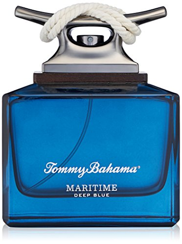 Tommy Bahama Tommy Bahama Maritime Deep Blue eau de cologne spray 125 ml