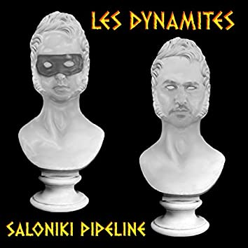 Saloniki Pipeline