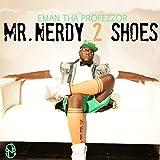 Mr. Nerdy 2 Shoes