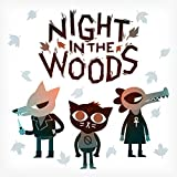 Night in the Woods  | Switch -...
