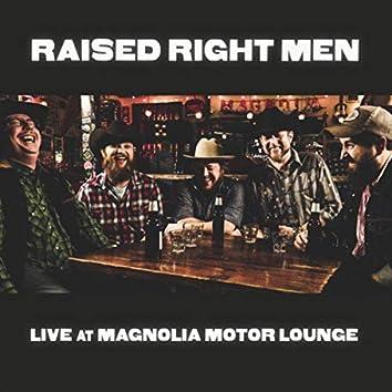 Live at Magnolia Motor Lounge