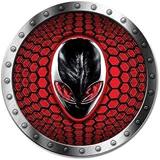 Suchergebnis Auf Für Alien Aufkleber Merchandiseprodukte Auto Motorrad