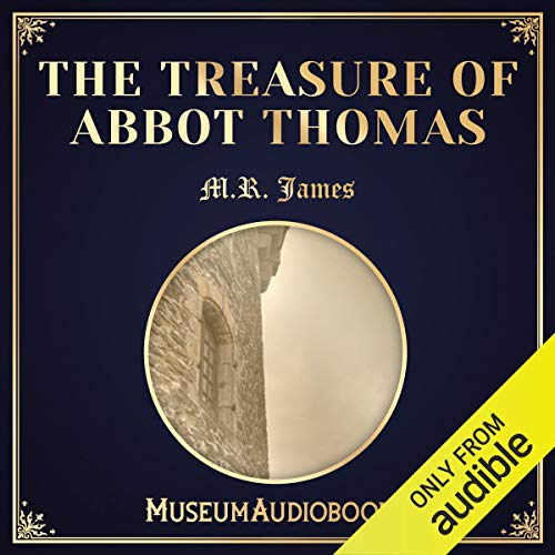The Treasure of Abbot Thomas Titelbild