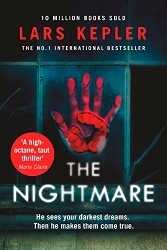The Nightmare: A heart-pounding, unmissable thriller from a No.1 international bestselling author (Joona Linna, Book 2) (English Edition)