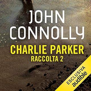 Charlie Parker - Raccolta 2 copertina