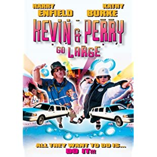 Kevin and Perry Go Large:Amedama