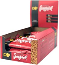 CNP Professional Protein Flapjacks Cherry Almond Oat Bars 12 x 75 g Estimated Price : £ 13,99