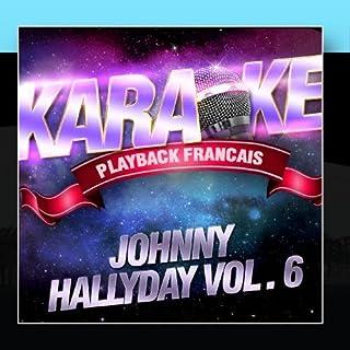 Les Succès De Johnny Hallyday Vol. 6
