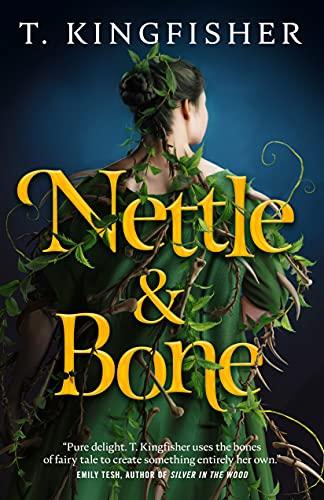 Nettle & Bone