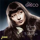 Les Grandes Chansons De Juliette Greco [ORIGINAL RECORDINGS REMASTERED] by Juliette Greco (2015-05-04)