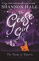 The Goose Girl (The Books of Bayern)