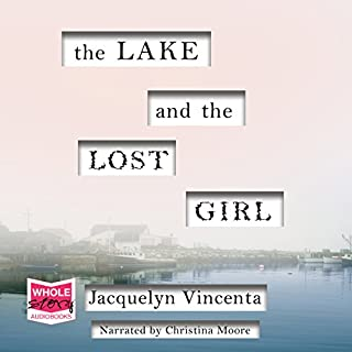 The Lake and the Lost Girl cover art
