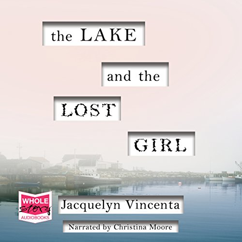 Couverture de The Lake and the Lost Girl