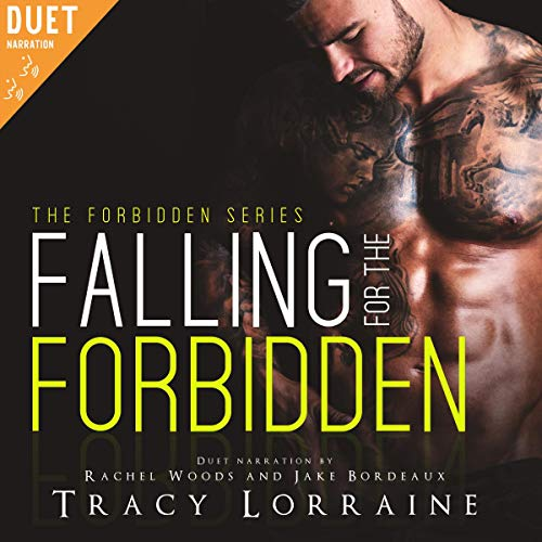 Falling for the Forbidden: A Stepbrother Romance Titelbild