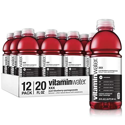 vitaminwater Acai-Blueberry-Pomegranate