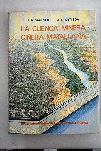 La cuenca minera Ciñera-Matallana