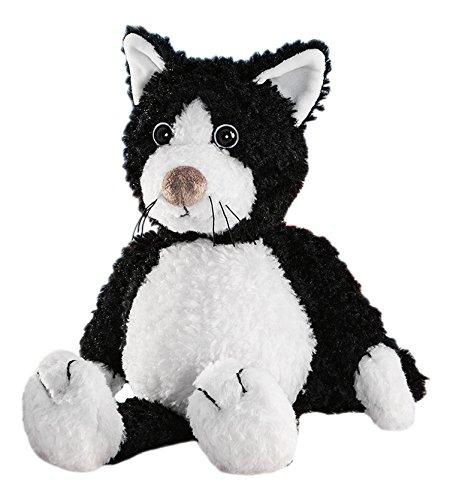 Schaffer 5442 Plüsch Katze Blacky, 31 cm