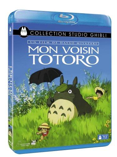 Blu ray Mon voisin Totoro