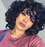 Short Curly Wigs...image