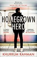 Homegrown Hero (Jay Qasim)