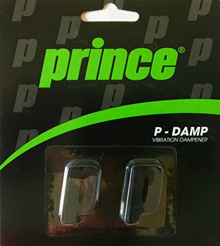 Antivibradores P Damp (Pack de 2) Assorted (C/12 Uds) Prince