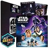 Star Wars Empire Strikes Back 40th Calendar