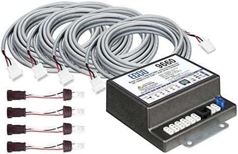 ECCO Popularity 9660-1 100% quality warranty! Remote Kit Strobe