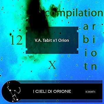 Tabit X1 Orion - 12