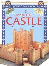 Make This Castle: Usborne Cut Out Models