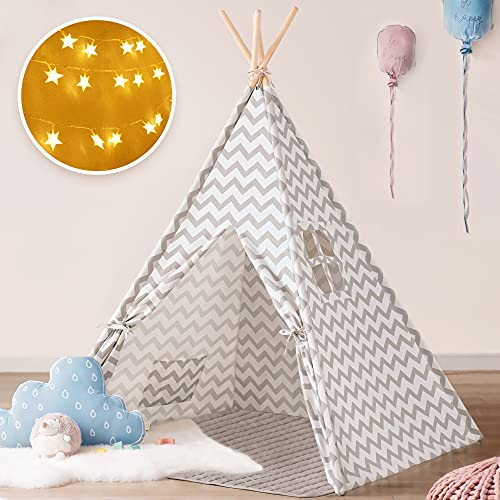 TINY LAND INC -  Tiny Land Tipi