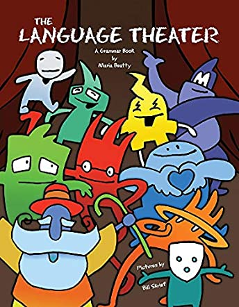 The Language Theater