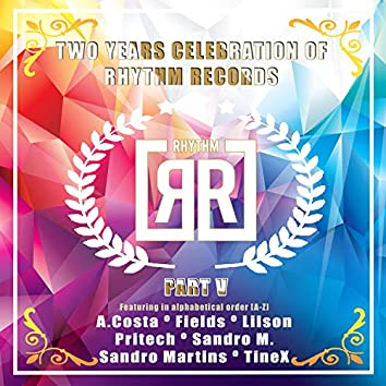 Two Years Celebration Of Rhythm Records P5