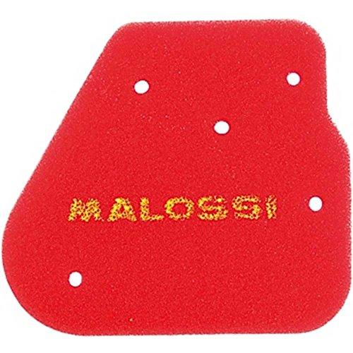 MALOSSI Luftfilter Einsatz ATU & CPi uvm. rot 1414044 Motorrad