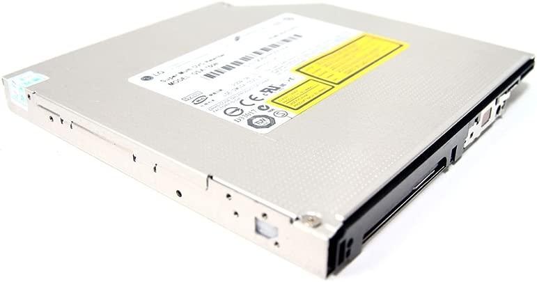 HP DR-TD08HB Laptop SATA DVD CD RW Writer Drive Recorder 463030-CC0 480459-001 General berholt Schätzpreis : 15,99 €