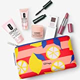 Clinique 2020 Summer Look + #1 Eye Cream 7pc Gift Set including Full Size All about Eyes