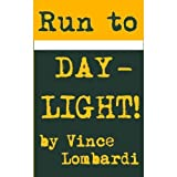 Run to Daylight!: A Week in the NFL with the Green Bay Packers