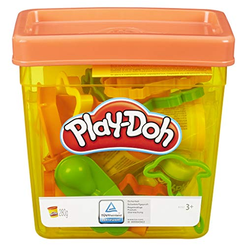 Play Doh - Fun Tub (Hasbro, B1157EU5)