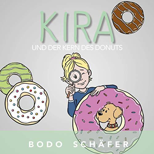 Kira und der Kern des Donuts Titelbild