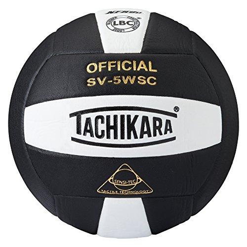 Tachikara SV5WSC Sensi Tec Composite High Performance Volleyball