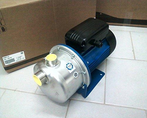 LOWARA BG Pompe centrifuge Auto amorcante BG M11/A 1,1KW 1,5HP 1x220-240V 50Hz