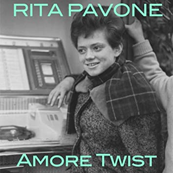 Amore Twist