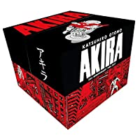 Akira 35th Anniversary