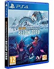 Subnautica Below Zero - Playstation 4