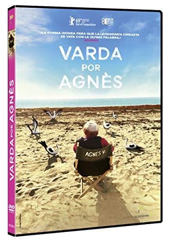 Varda Por Agnès [DVD]