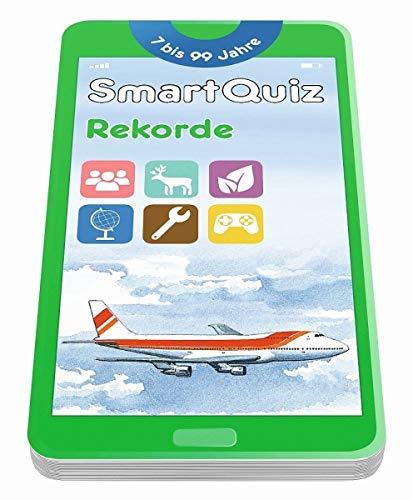 SmartQuiz: Rekorde