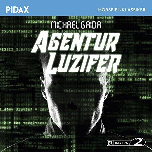 Agentur Luzifer Titelbild